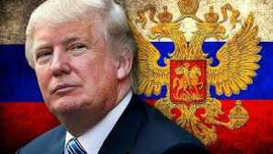 WITCH-HUNT: Evidenceless Russiagate stopping Trump from filling key positions in his administration