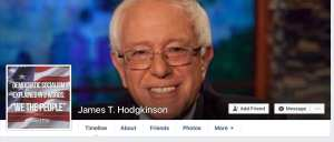 Breaking: Virgina Shooter was a Bernie Sanders supporter