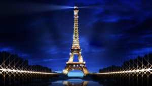 SAD: Eiffel Tower to be surrounded by a bulletproof glass wall