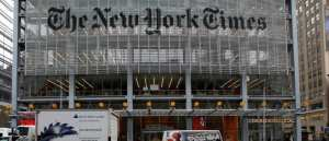 NYT Corrects Story Claiming 17 Intel Agencies 'Agree' On Russia