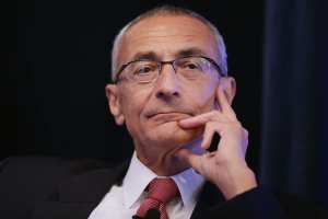 FLASHBACK: Podesta emails reveal secret meeting being set up between China and Clinton campaign manager John Podesta before election