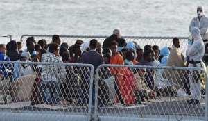 """Hungary and Poland: """"No refugees, no terror"""""""