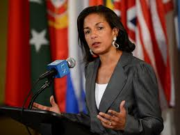 Susan Rice No Longer Expected to Testify Before Lawmakers Tuesday on 'Unmasking' Trump Associates