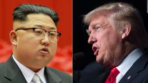 WAR TIME?: Trump sends cryptic tweet regarding North Korea
