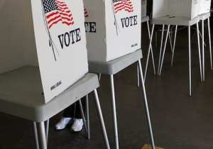 Nearly 20 Percent of Rhode Island's Voter Rolls Are 'Inaccurate'