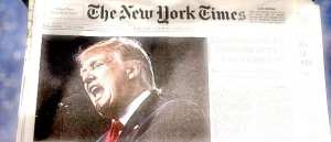 NYT Russian Lawyer Story Proves Dems Helped Create Trump-Russia Conspiracy Theory