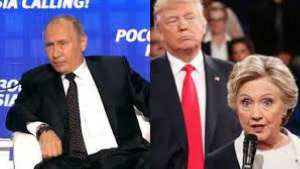 """Report: Democratic operative set up meeting between """"Kremlin Linked"""" lawyer and Trump team before election"""