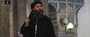 Trump Accuses New York Times Of Foiling Plot To Kill ISIS Leader