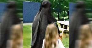 5-YEAR-OLD Christain girl forced into Muslim Foster Care, forced to live under strict Muslim code