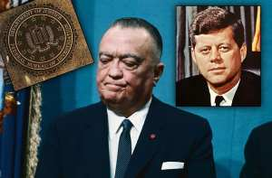 JFK FILES: FBI memo claimed that Soviet's had intelligence that Lyndon B. Johnson was behind Kennedy assassination