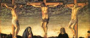 Daily Caller: FAITH FILE: No, The Muslim Jesus Is Not Even Close To The Jesus Of The Bible