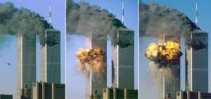 Daily Mail: Brother of 9/11 victim claim the US orchestrated the atrocity as new study shows it was impossible that the third tower collapsed from fire