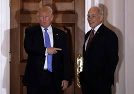 WARNING: Gen. Kelly and Paul Ryan are pressuring Trump to sign Dream ACT