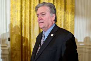 BOLD: Bannon Predicts 400 electoral votes for Trump in 2020