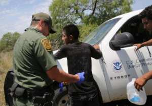 Border Patrol Agents Arrest Two DACA Recipients for Attempting to Smuggle Illegal Aliens