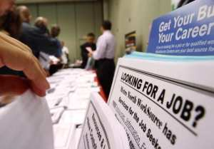 154,345,000: Record Number of Americans Employed in September