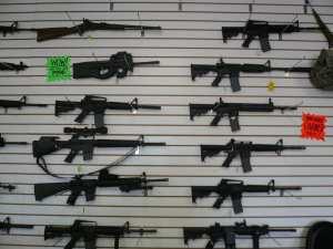 "Palmieri:""Leftists immediately politicize Texas Shooting, blame Guns not evil man"""
