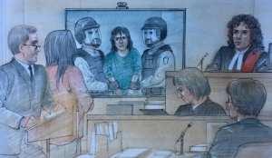 "Canada: Jihadi tells court, ""Damn your legislation, go to hell. Hey you infidels, I do not worship what you worship."""