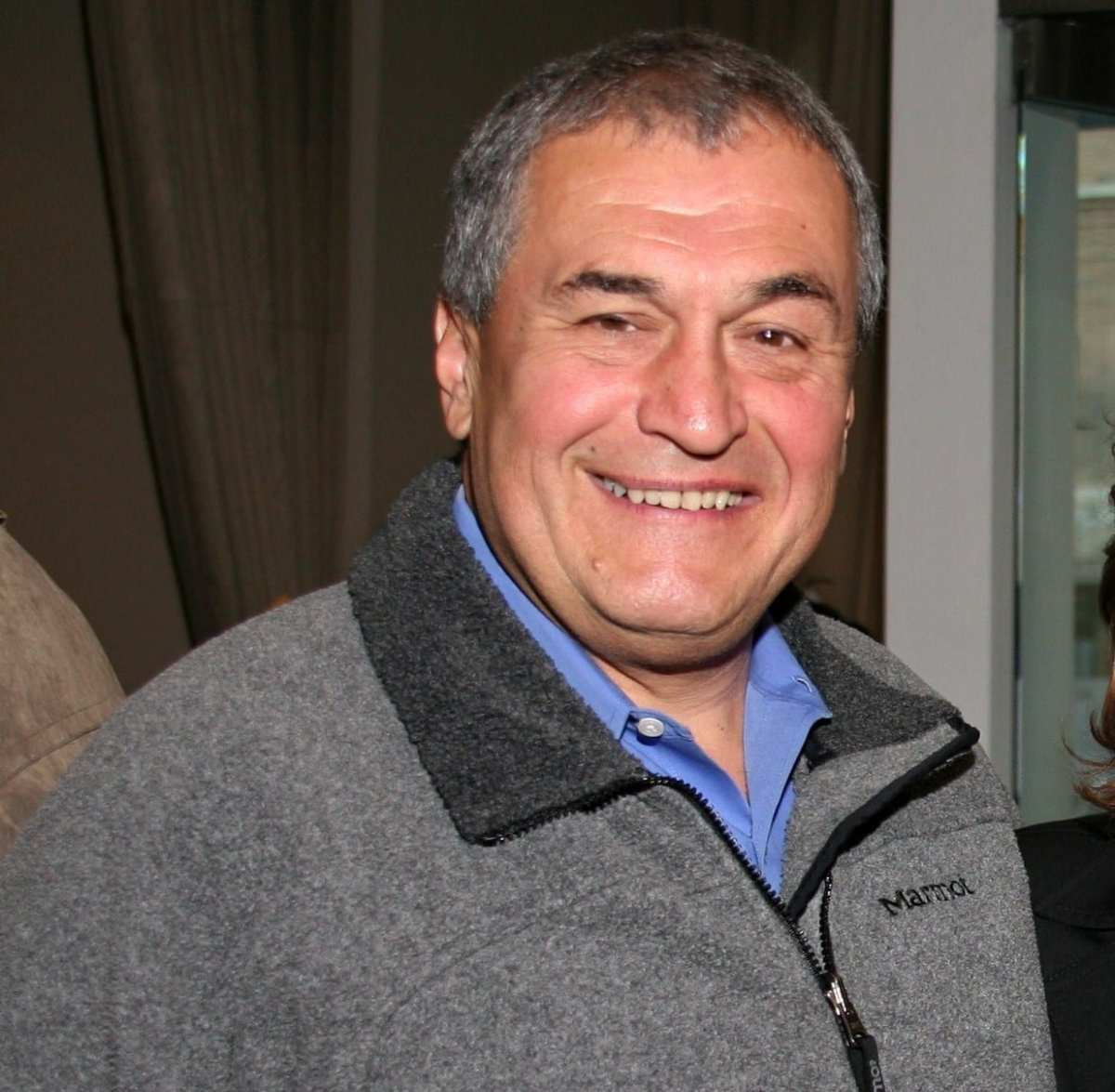 CLAIM: Tony Podesta has been arrested