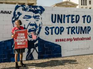 "Source: Donald Trump ""true believer"" in his wall"