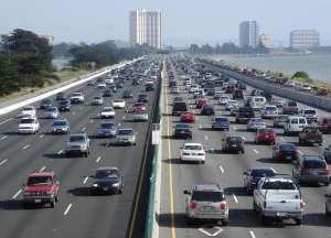 California considering mileage tax on drivers