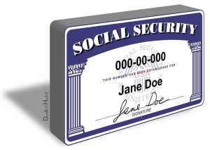 Report: Social Security program will have $12.5 trillion dollar shortfall by 2091