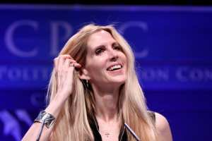 "Ann Coulter: ""I'm 100 Percent for deporting dreamers First"""