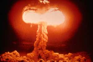CDC plans to hold briefing on how the public can plan for Nuclear War