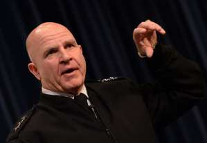 Gen. McMaster claims Russia is trying to hack Mexican elections