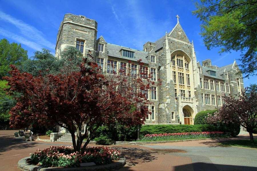 Report: Georgetown University's Islamic Studies Department has links to Radical Islam