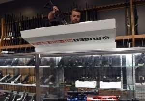 Federal Investigators Couldn't Illegally Buy Guns Through Legitimate Websites Despite 72 Attempts