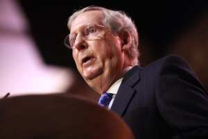 TURNCOATS: 4 Republicans don't back spending bill, Government will shutdown
