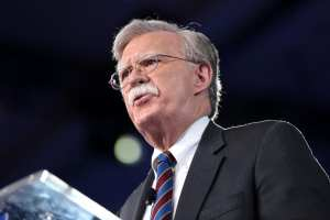 FLASHBACK-John Bolton: Leaving 'Iran Deal' should be 'top priority' of 'Trump Administration'
