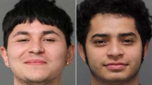 MS-13 Killers smile in mugshot