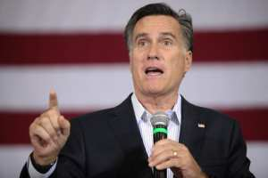 Mitt Romney says he supports Border Wall and deportation of 'Dreamers'