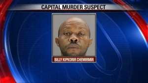 Report: Dallas Alien killed elderly woman might be a serial killer