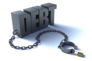 U.S Debt obligation to foreign countries rises to record $18.4 Trillion