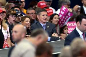 Judge Recused From Michael Flynn Case Is Friends With Peter Strzok