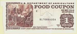 House Farm Bill would get 2M people off food stamps