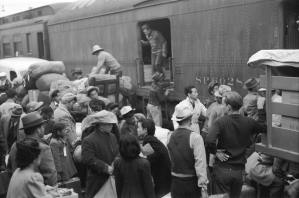 MEDIA BIAS: WaPo publishes essay comparing 'dreamers' and Japanese Internment, leaves out FDR
