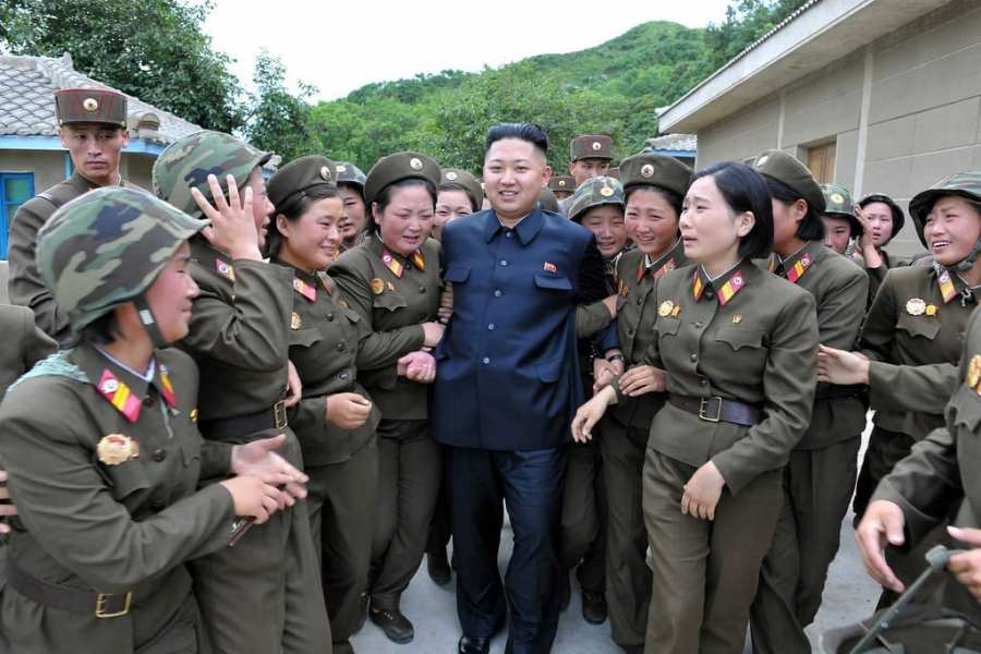 South Korea: North Korea willing to accept 'complete denuclearization' without conditions