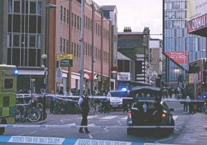 3 more teens stabbed in gun controlled London