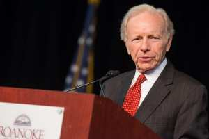 "Joe Lieberman: Trump pulling out of Iran Deal ""Great Thing"", ""Took Guts"""