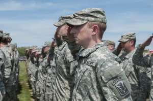 National Guard helped with 1600 apprehensions at border, confiscated 1k pounds of Marijuana