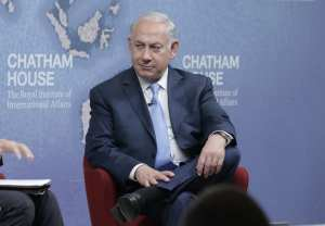 MJGA: Netanyahu Political Party sees boost in Polls after Trump left Iran Deal