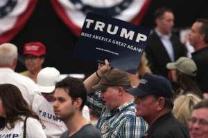 Black, Hispanic unemployment continue to hit record lows under Trump