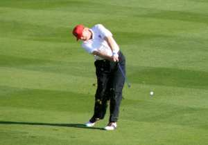 Report: Trump golf course income dropped around 67 M in 2017