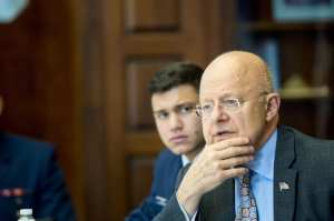 James Clapper admits Obama gave up to much in Iran Deal
