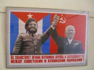 Report: Cuba looking to drop Communism embrace Socialism in new constitution