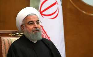 Rouhani: Mr. Trump! 'Don't play with the lion's tail; you will regret it'
